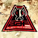 Alien Ant Farm Anthology [cd Original Lacrado De Fabrica]